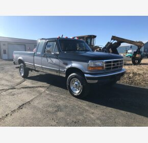 1996 Ford F250 for sale 101437350