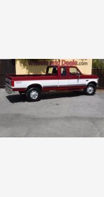 1996 Ford F250 for sale 101486110