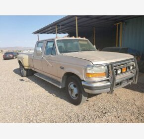 1996 Ford F350 for sale 101432371