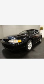 1996 Ford Mustang GT Coupe for sale 100996482