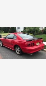 1996 Ford Mustang GT Coupe for sale 101044252
