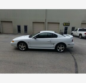 1996 Ford Mustang Cobra Coupe for sale 101188579
