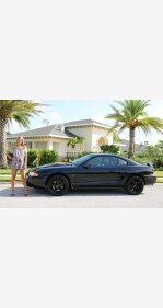 1996 Ford Mustang Cobra Coupe for sale 101192942