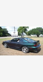 1996 Ford Mustang Cobra Coupe for sale 101197371