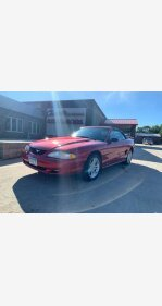 1996 Ford Mustang for sale 101207970