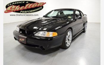 1996 Ford Mustang Cobra Coupe for sale 101235537