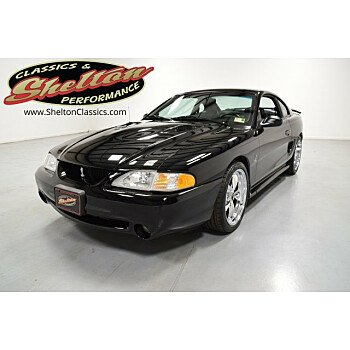 1996 Ford Mustang for sale 101235537