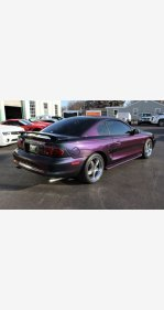 1996 Ford Mustang Cobra Coupe for sale 101249070