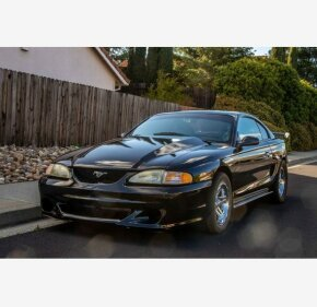 1996 Ford Mustang GT Coupe for sale 101268018