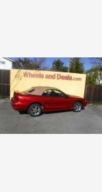 1996 Ford Mustang GT Convertible for sale 101279685