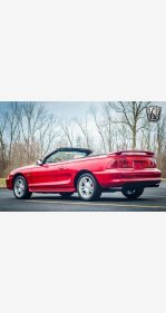 1996 Ford Mustang GT Convertible for sale 101302322