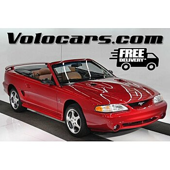 1996 Ford Mustang for sale 101328951