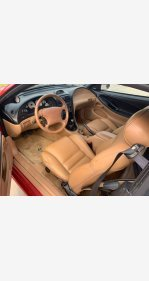 1996 Ford Mustang for sale 101341017