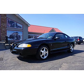 1996 Ford Mustang for sale 101352691