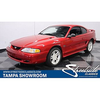 1996 Ford Mustang GT for sale 101363364