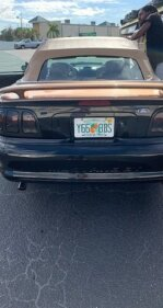 1996 Ford Mustang Convertible for sale 101415293