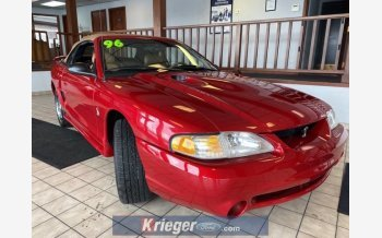 1996 Ford Mustang for sale 101459153