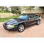 1996 Ford Mustang for sale 101531863