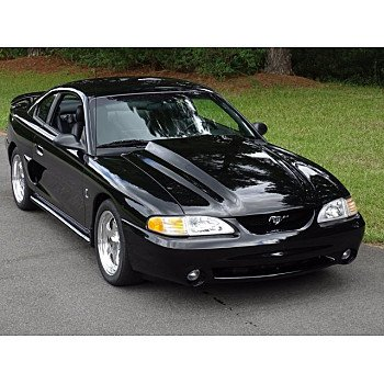 1996 Ford Mustang for sale 101603172