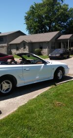 1996 Ford Mustang Convertible for sale 100993450