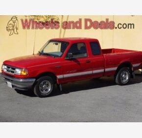 1996 Ford Ranger for sale 101453468