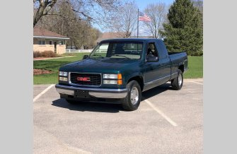 1996 GMC Other GMC Models for sale 101321357