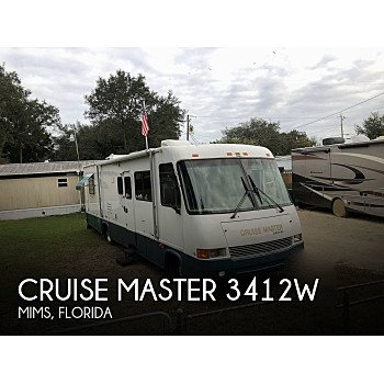 1996 Georgie Boy Cruise Master for sale 300213411