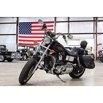 1996 Harley-Davidson Dyna for sale 200691118