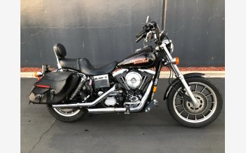1996 Harley-Davidson Dyna for sale 200703558