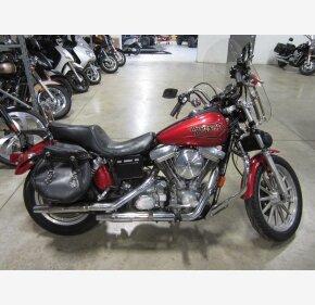 1996 Harley-Davidson Dyna for sale 200647898