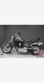 1996 Harley-Davidson Dyna for sale 200807801
