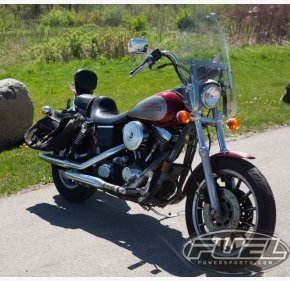 1996 Harley-Davidson Dyna for sale 200919622