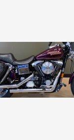 1996 Harley-Davidson Dyna for sale 201026082