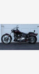 1996 Harley-Davidson Dyna Wide Glide for sale 201044537
