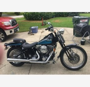 1996 Harley-Davidson Softail for sale 200653011