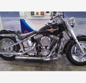 1996 Harley-Davidson Softail for sale 200670479