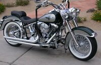 1996 Harley-Davidson Softail for sale 200670670