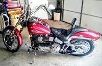1996 Harley-Davidson Softail for sale 200759069