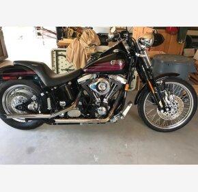 1996 Harley-Davidson Softail for sale 200768299