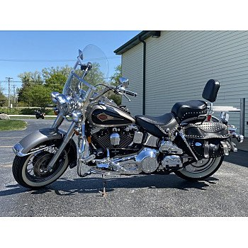 1996 Harley-Davidson Softail for sale 201029595