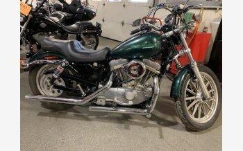 1996 Harley-Davidson Sportster for sale 200699668