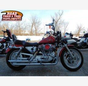 1996 Harley-Davidson Sportster for sale 200705970