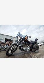 1996 Harley-Davidson Sportster for sale 200716558