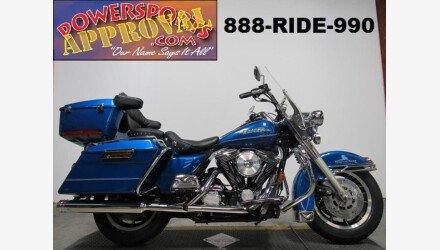 1996 Harley-Davidson Touring for sale 200640605