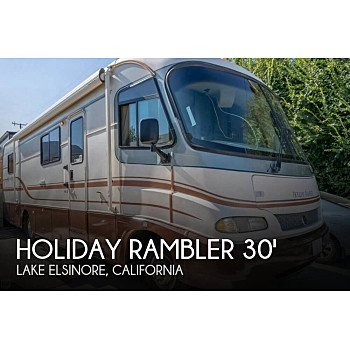1996 Holiday Rambler Vacationer for sale 300181673