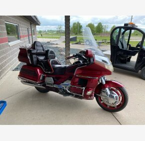 1996 Honda Gold Wing for sale 200927704