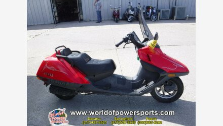 1996 Honda Helix for sale 200796407