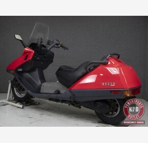 1996 Honda Helix for sale 201005171