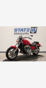 1996 Honda Magna 750 for sale 200607499