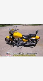 1996 Honda Magna 750 for sale 200636690